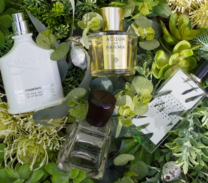 Spring Is In The Air: Our Top Spring Perfume Picks