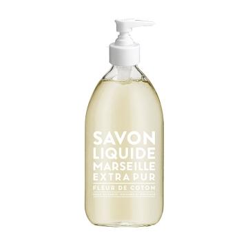 Extra Pur Cotton Flower Liquid Soap 500ml
