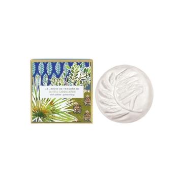 Fragonard's Garden Collection Santal Cardamom Soap 150g