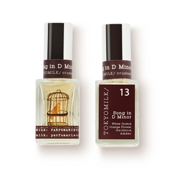 Song in D Minor EDP 30ml
