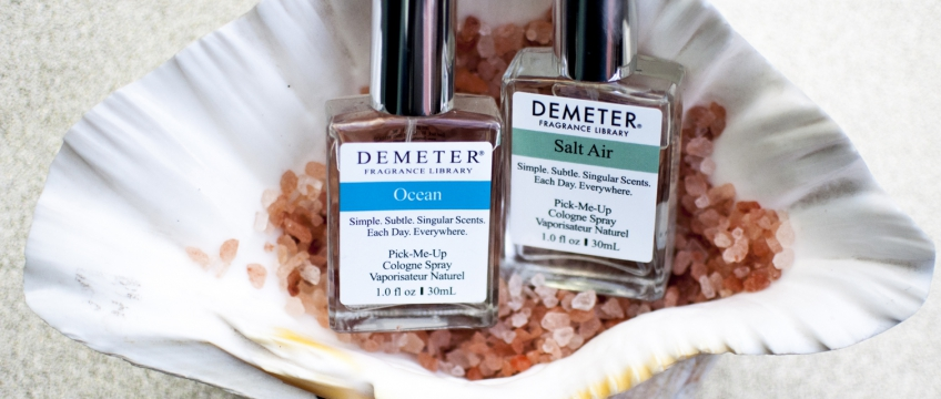 Popular Perfume Brands: Spotlight on Demeter