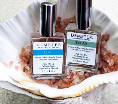Spotlight on…Demeter