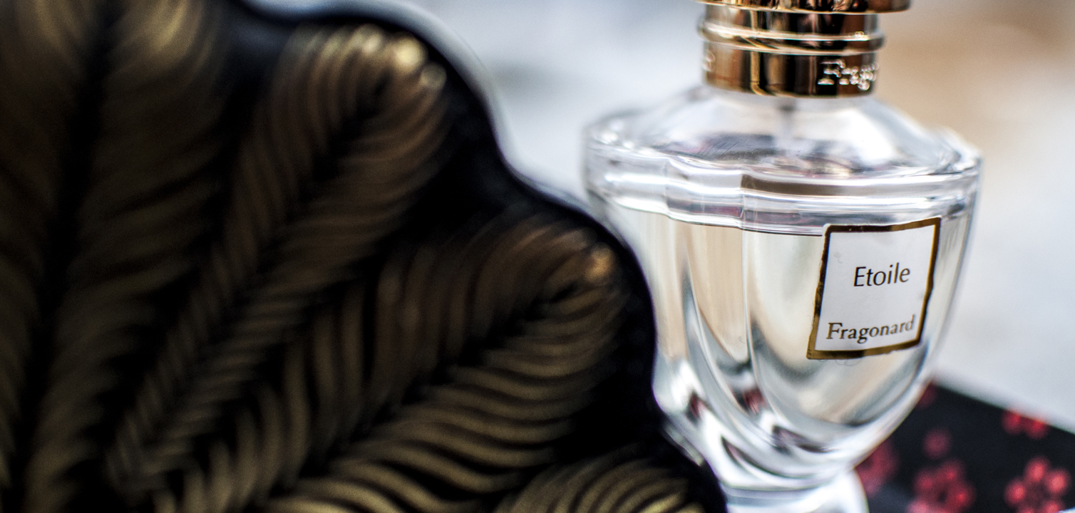 Popular Perfume Brands: Spotlight on Fragonard