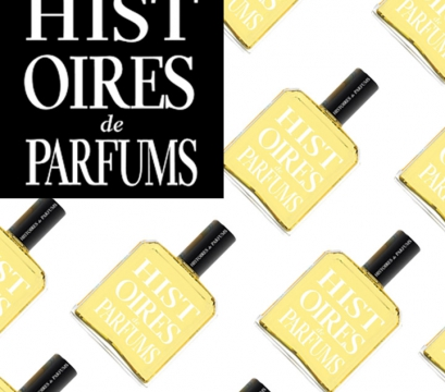 Spotlight on…histoires de parfums