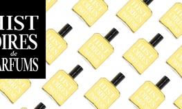 Spotlight on...histoires de parfums