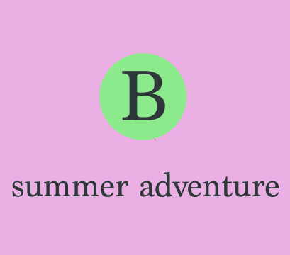 Fragrance Personality – Summer Adventure