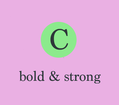 Fragrance Personality – Bold & Strong