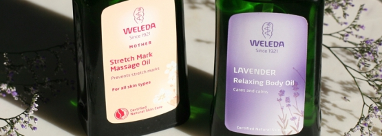 Why we love Weleda's Natural Body Oils
