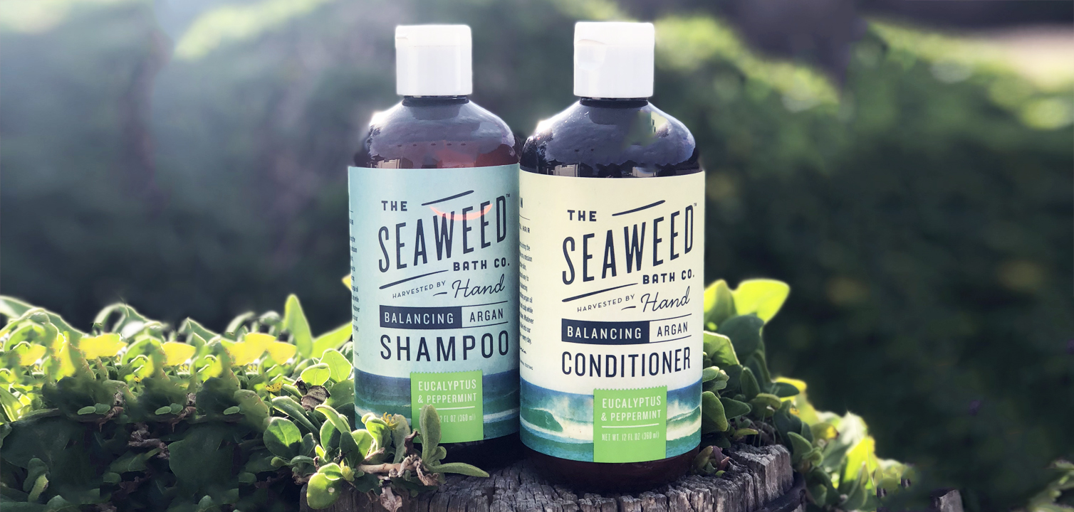 Spotlight on Seaweed Bath Co…