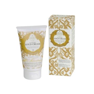 Luxury Gold Leaf Face & Body Cream