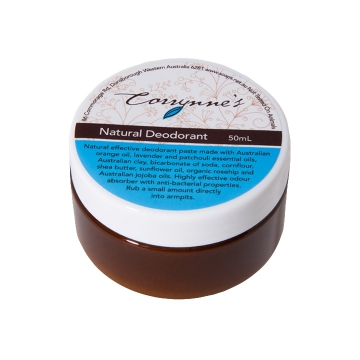 Deodorant Cream Lavender 70g