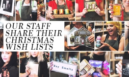 Lore's Christmas Wish List 🎁🎄🎅🏻