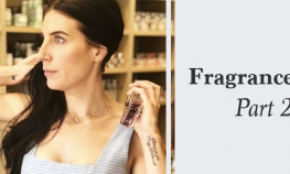 Fragrance 101 Part 2