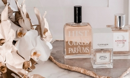 Orchids & Peonies Perfume Q&A Blog Post
