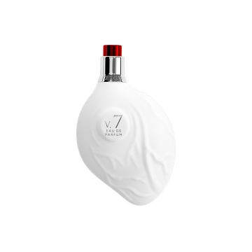 v.7 White Heart - The Heart of Love EDP 90ml