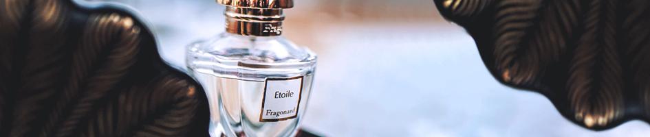 Fragonard Perfume