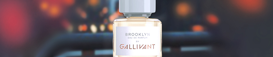 Gallivant Perfume