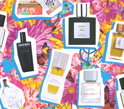 Our Top 10 Perfumes For Spring!