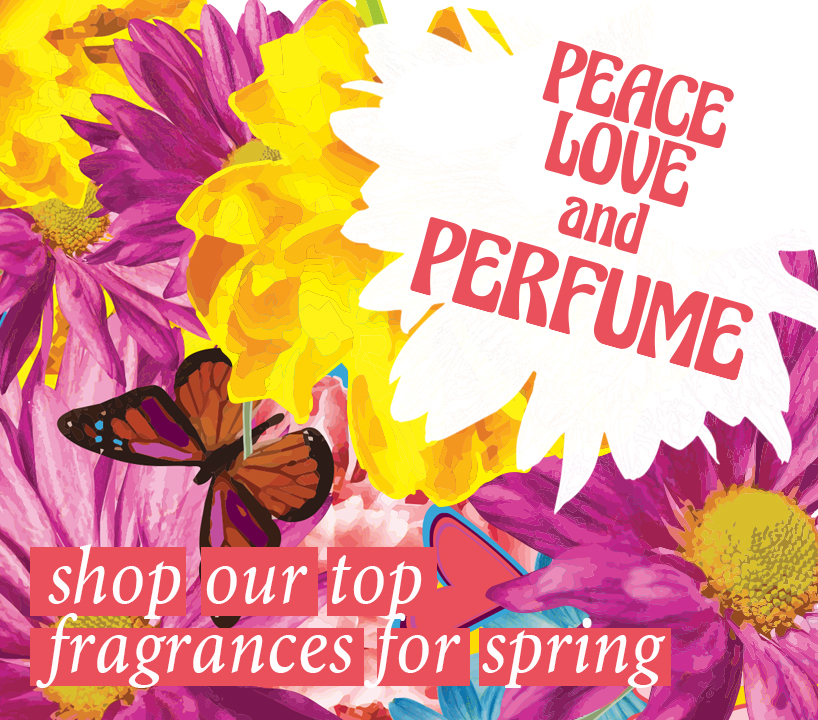 top 10 perfumes for spring