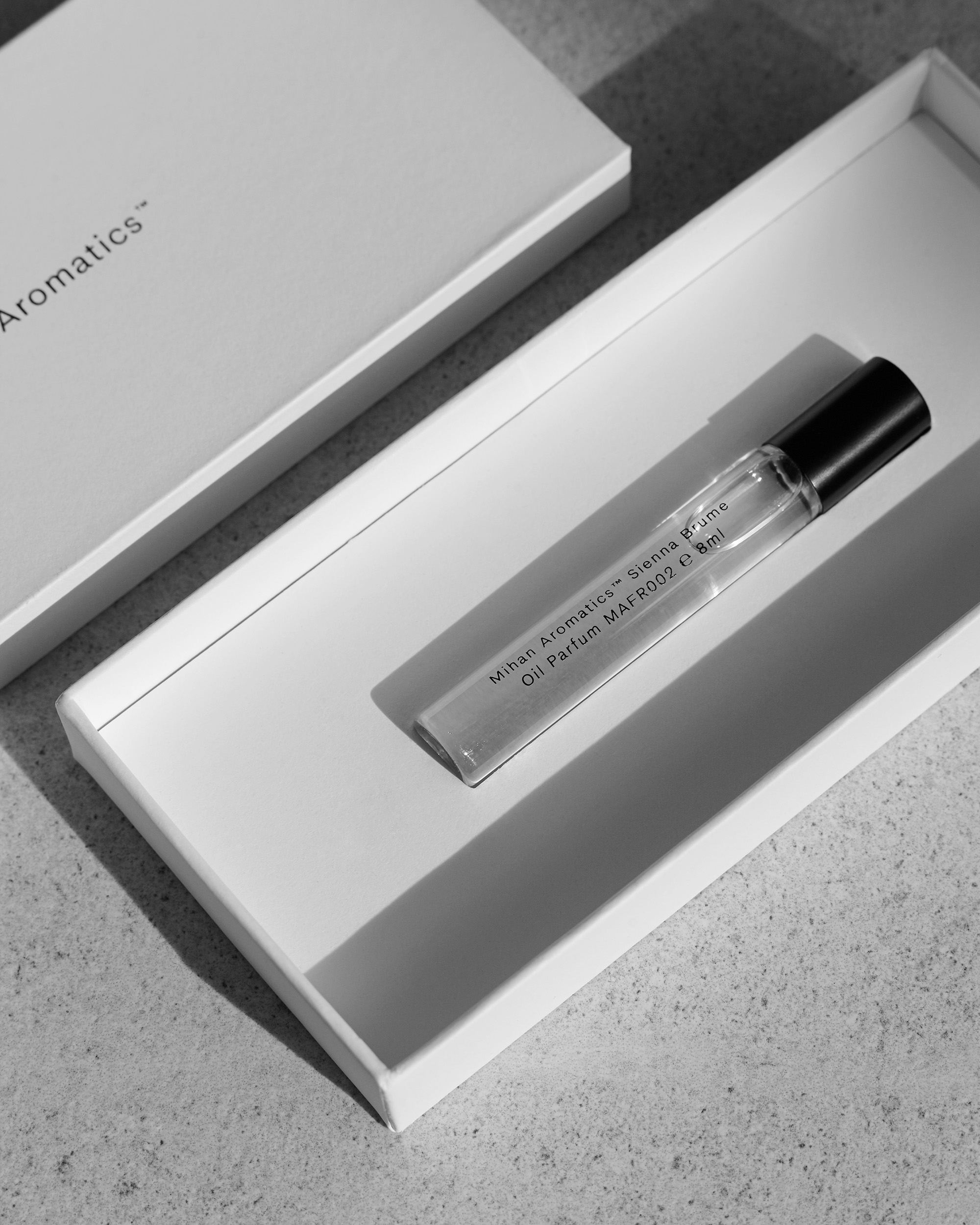 Mihan Aromatics Guilty Story Parfum Oil
