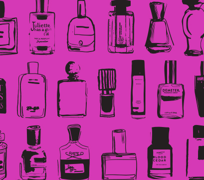 How to choose a perfume for a gift: our top 5 tips!