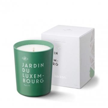Flâneries à Paris - Jardin du Luxembourg Candle 185g