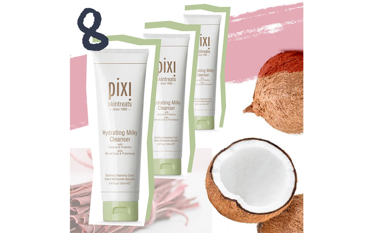 Pixi Hydrating Milky Cleanser