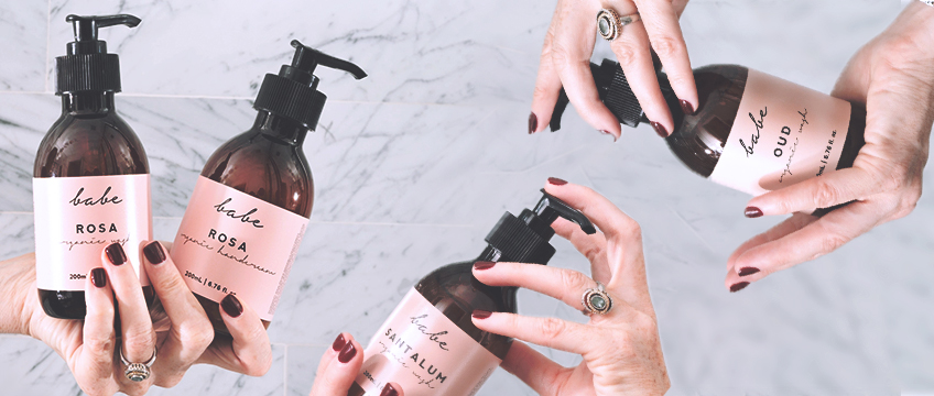 Us babes tried Babe Australia's new body care range and this is the verdict! 💕