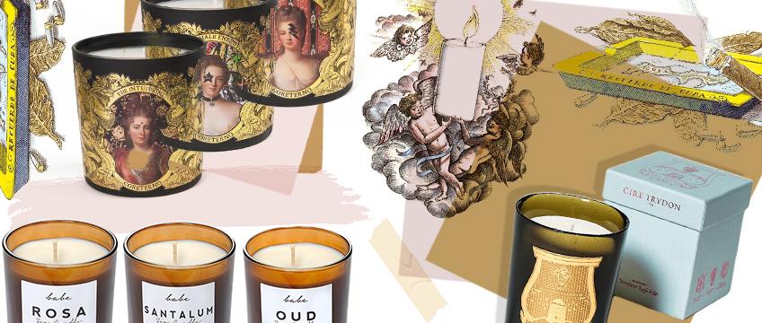 Candles 101 – Part 1