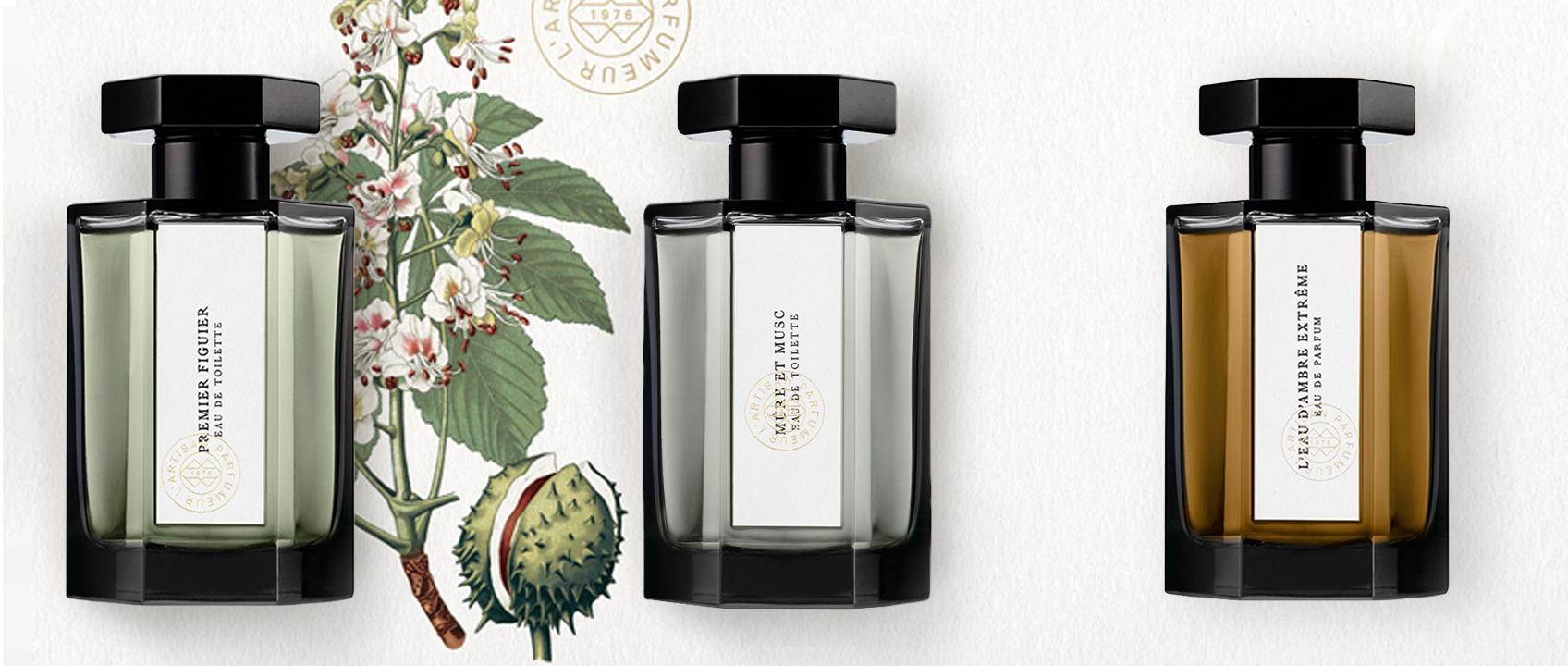 Brand Spotlight – L'Artisan Parfumeur