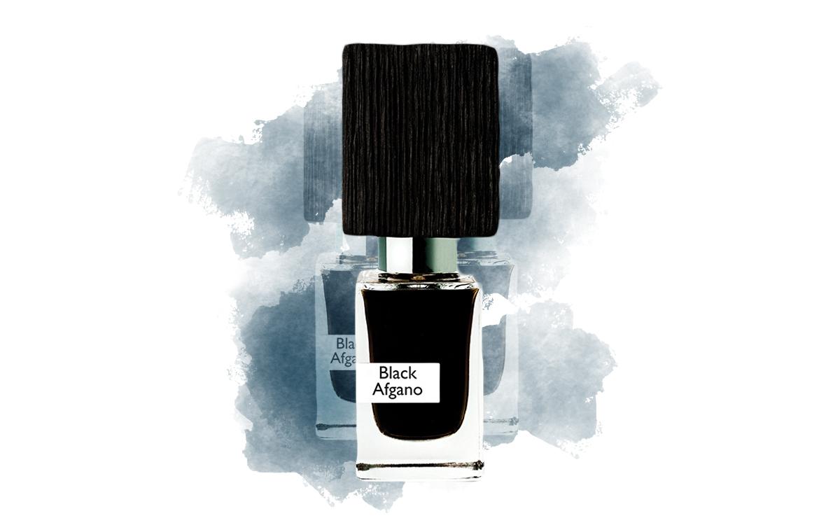 Nasomatto Black Afgano Parfum 30ml
