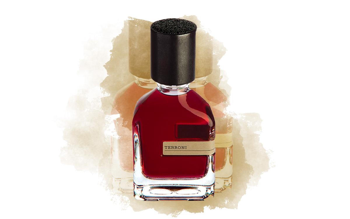Orto Parisi Terroni Parfum 50ml