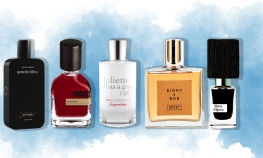 Our 5 favourite winter fragrances ❄