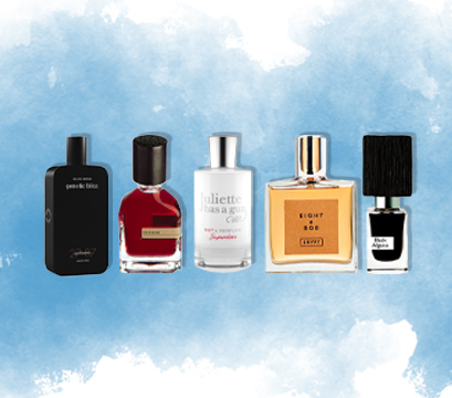 Our 5 favourite winter fragrances ❄
