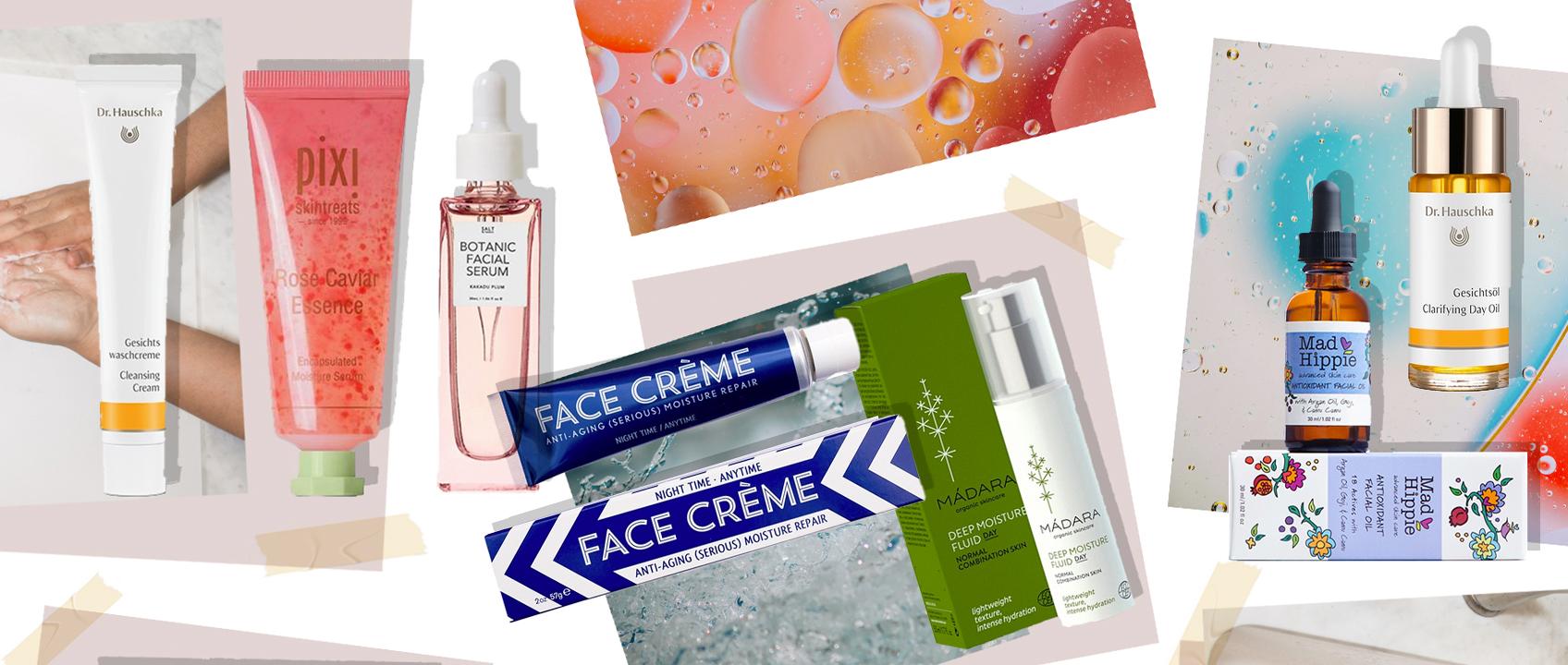 Skincare 101 – Hydration