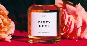 Plant Magic with Heretic Parfum 🌿🌠