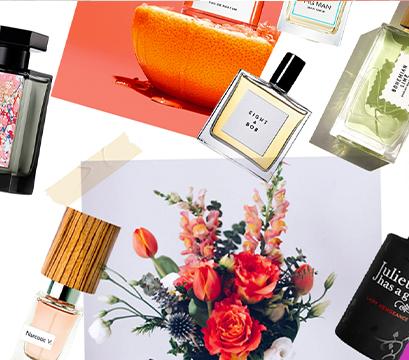 International Fragrance Day 2021