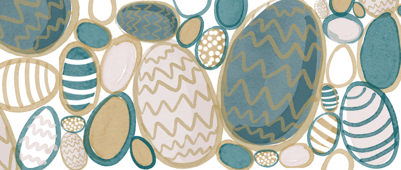An Easter to indulge!