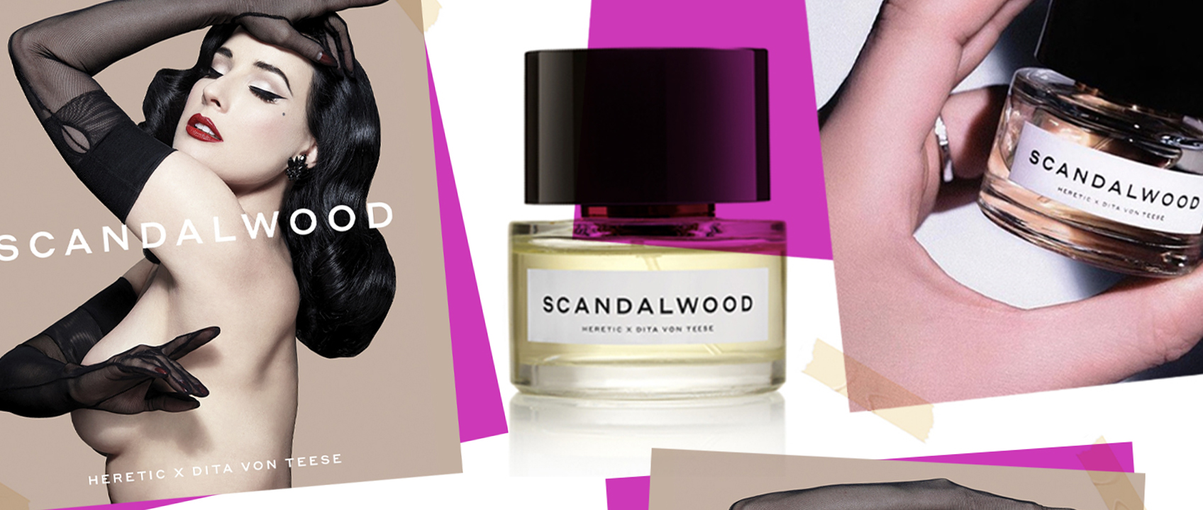 Our scandalous sandalwood….Scandalwood 💕