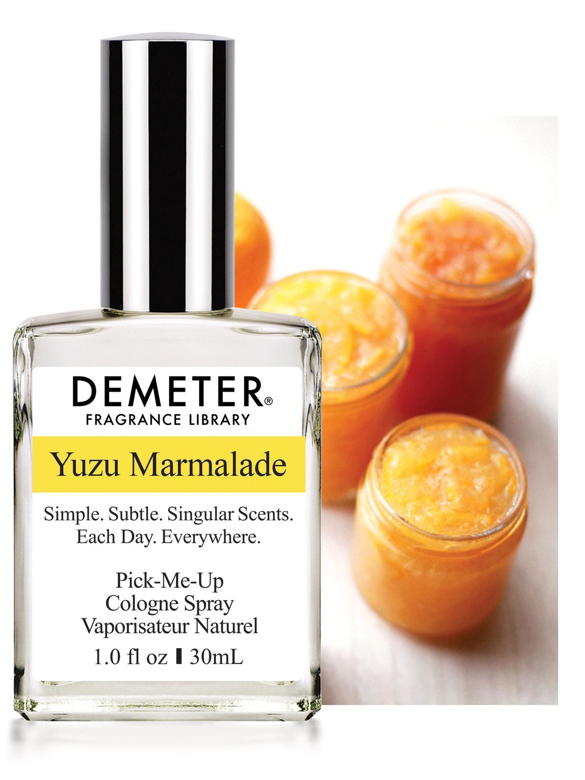 demeter yuzu marmalade